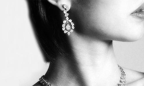 Vintage & Antique Earrings
