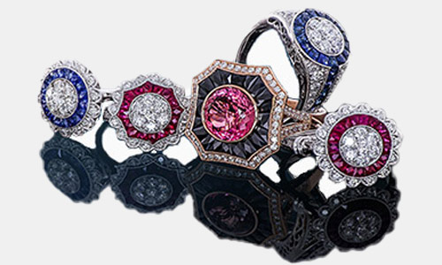 Vintage & Antique Rings